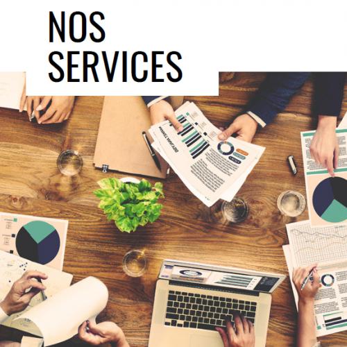 b-lab services