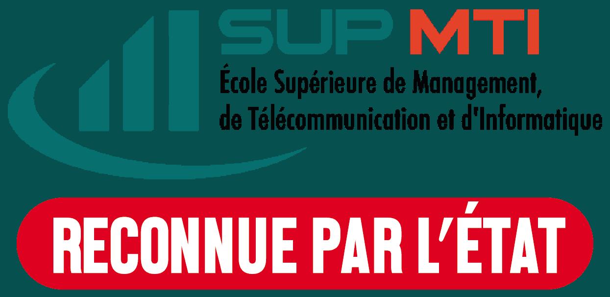 SupMTI – Écoles Supérieures de Management, de Télécommunications et d'Informatique
